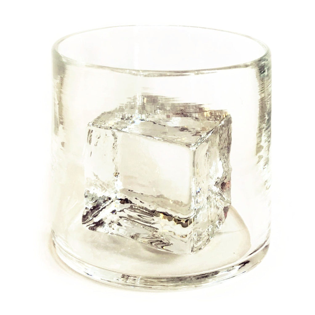 The Cube Glass