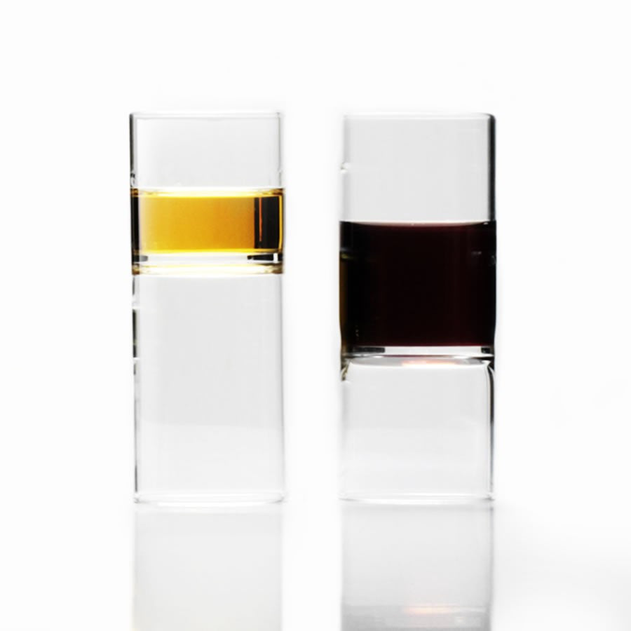 Revolution Liqueur Glass, Set of 2