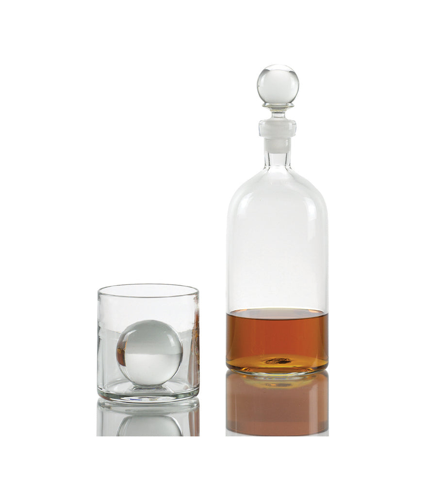 The Sphere Decanter