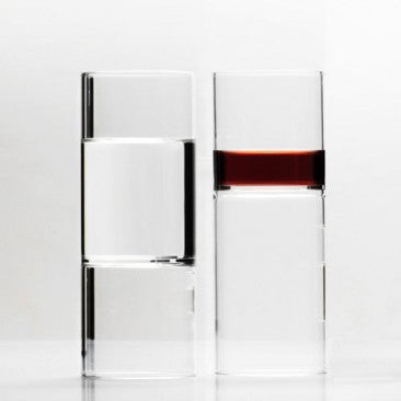 Revolution Wine & Water Glass, Set of 2