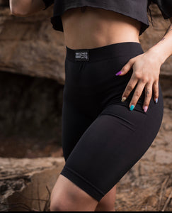 SHCLTHCO short leggings