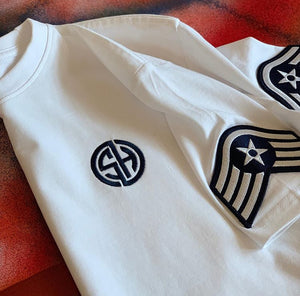 SH Honor Badge Tee