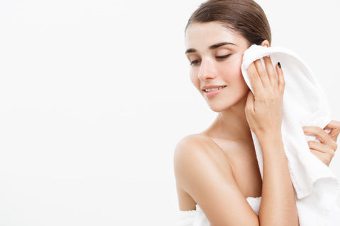 Best skincare routine for combination skin
