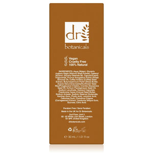Coffee Superfood Renewing Facial Exfoliator (30ml)