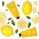 dr botanicals lemon body butter demo
