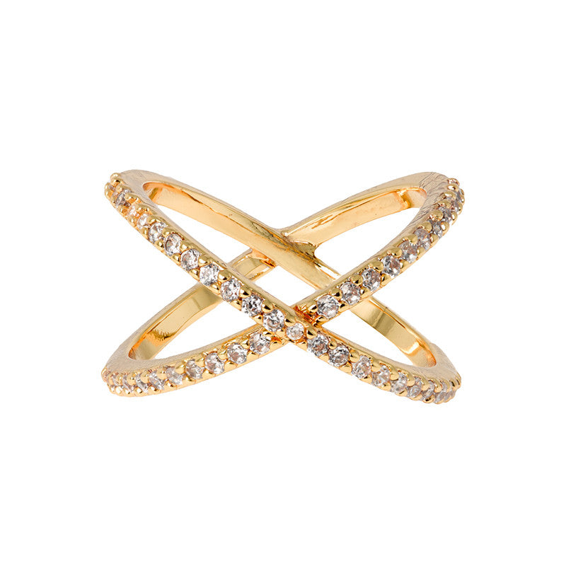 X-Ring (Gold)