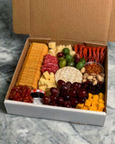 Assorted Charcuterie Box