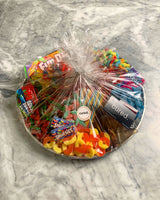 Assorted Candy tray