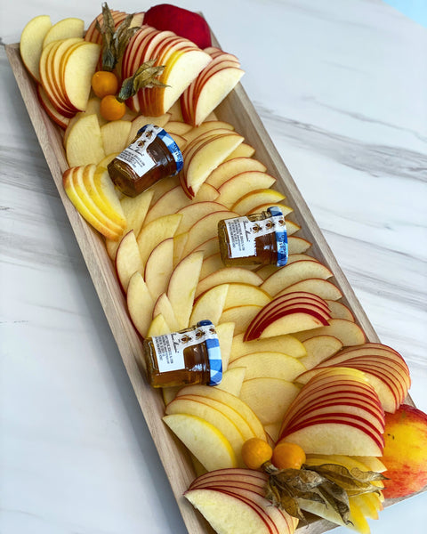 Apples + Honey Tray