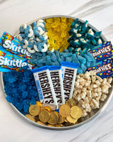 Chanukah Candy Tray