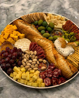 Assorted Charcuterie Tray