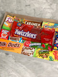 Wrapped Candy Box