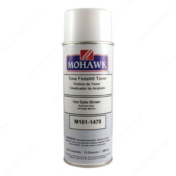 Colorant «Tone Finish» - Mohawk