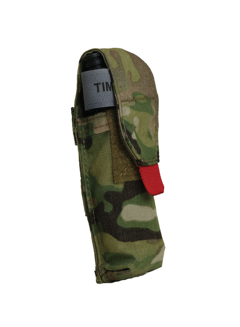 Bushido Tactical C-A-T® Tourniquet Pouch