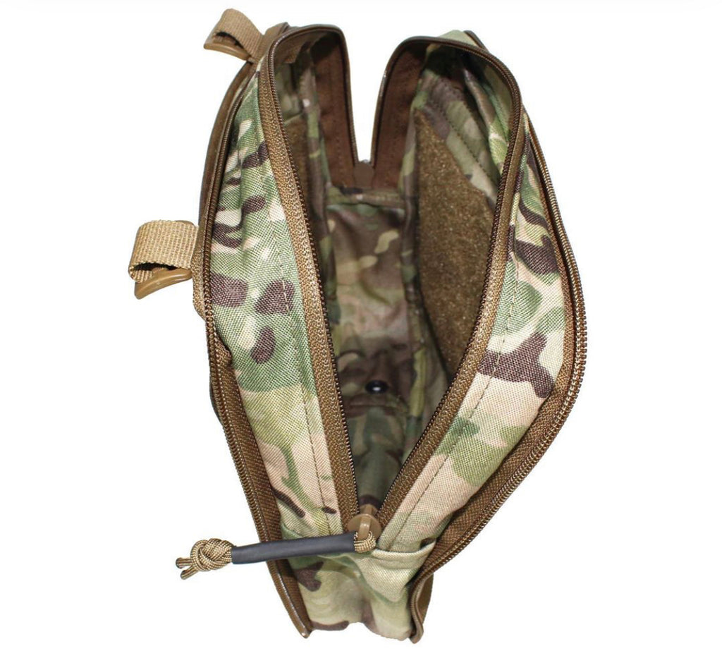 Gordita Adaptive Mission Bag