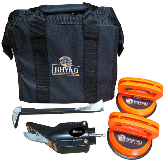 Rhyno Windshield Cutter Econo Kit