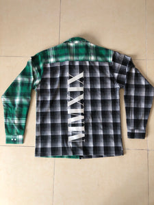 MMXIX Plaid Shirts