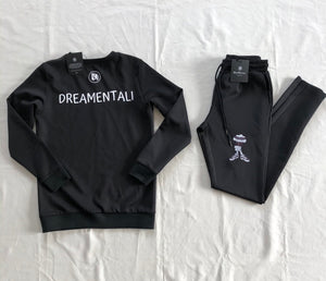 DreamMan Sweats Set