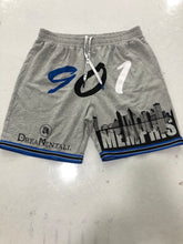 Load image into Gallery viewer, Memphis Made Shorts