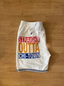 Chicago Made Shorts