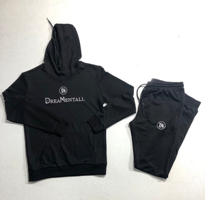 Dreamentali Jogger Set