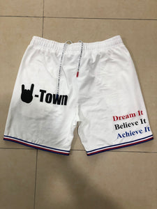 Houston Made Shorts