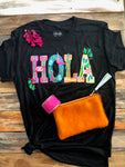 Texas True Threads T-shirt - HOLA