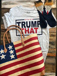 Texas True Threads T-shirt - Trump That