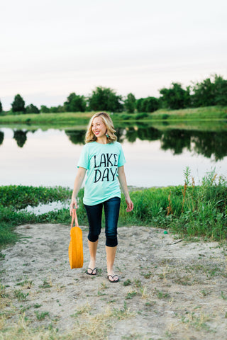 Lake Day T-Shirt