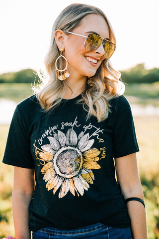 Soak Up the Sun T-Shirt
