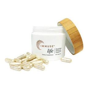 IMMUSE life™ Essential Immune Support Supplement - Year Subscription