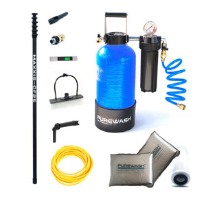 ALTO 10 CARBON 25 BUNDLE