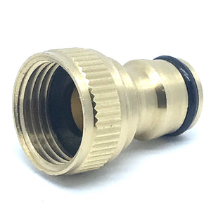 PUREWASH™ 15mm Tap Connector