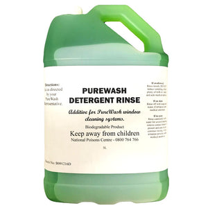 PUREWASH™ Wash and Rinse Detergent