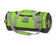 Deluxe Gym Bag