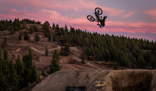 Carson Storch Interview - Ready to Rampage