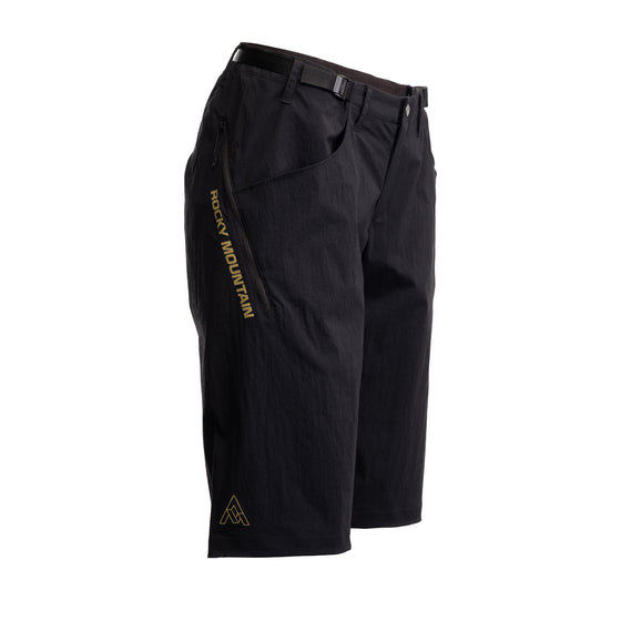 Women's CC Shorts (Brass)