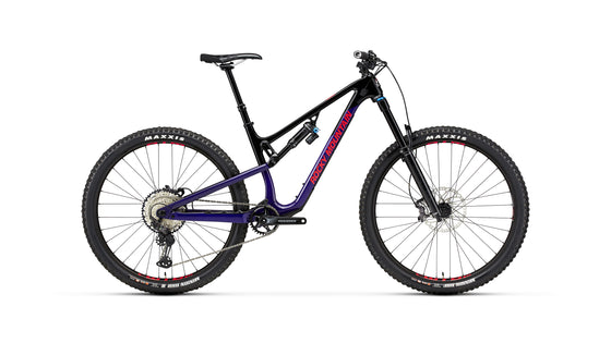 Altitude Alloy 50 2021 (Purple)