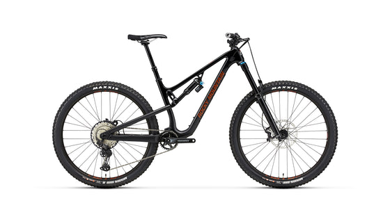 Altitude Alloy 30 2021 (Black)