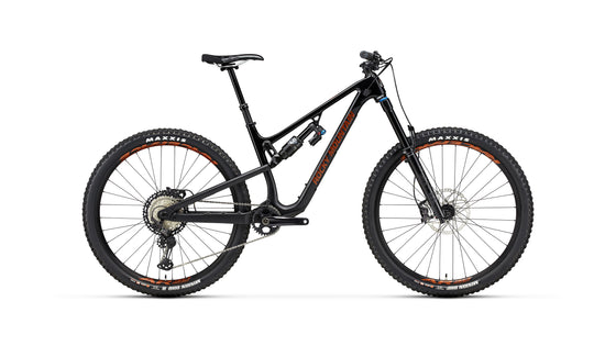 Altitude Carbon 70 2021 (Black)