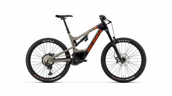 Altitude Powerplay Carbon 70 2021 (Sand)