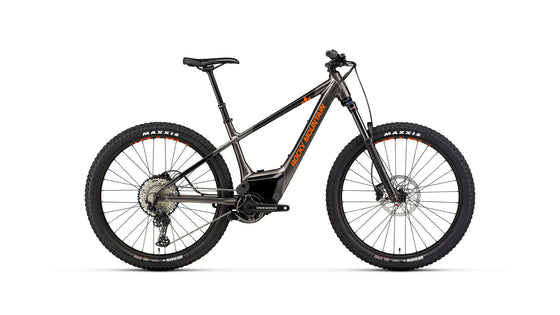 Growler 30 Powerplay 2021 (Black)