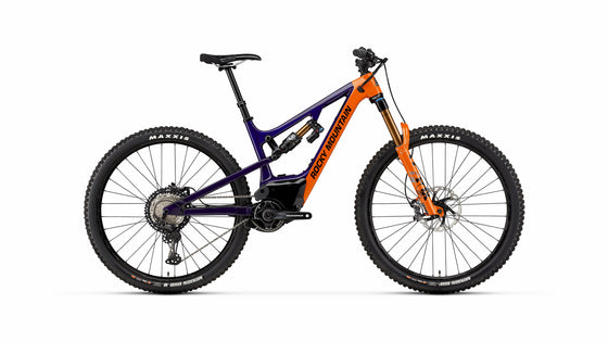 Instinct Powerplay Carbon BC Edition 90 2021 (Orange)
