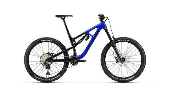 "Slayer Carbon 50 27.5"" 2021 (Blue)"