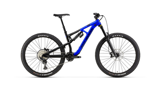 Slayer Alloy 30 2021 (Blue)
