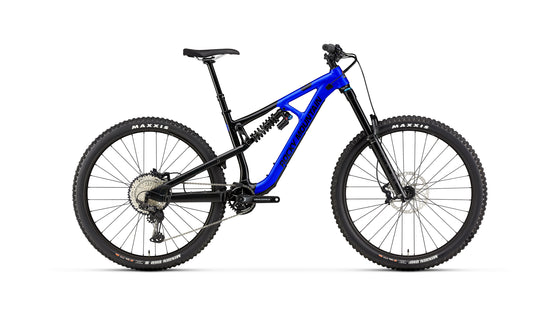 Slayer Alloy 50 2021 (Blue)