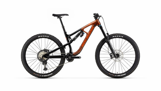 Slayer Carbon 70 2021 (Brown)