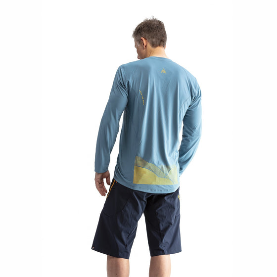Men's Long Sleeve Storm CC Shirt