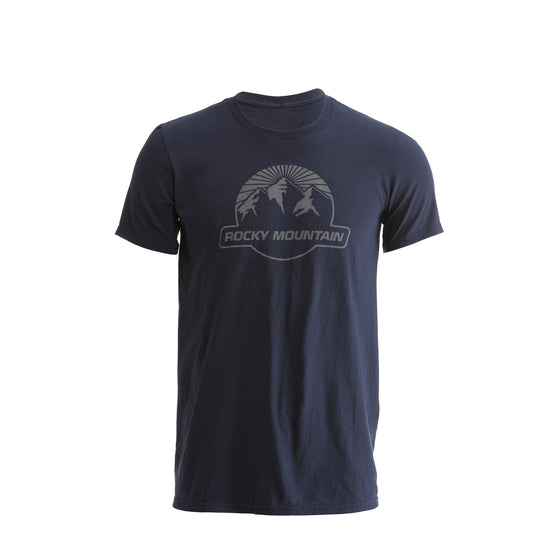 Sunset T-Shirt (Navy)