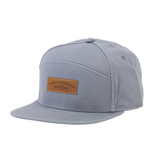 Minimalist Oxford Hat